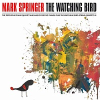 Springer's The Watching Bird CD